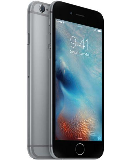 iPhone 6s 16 ГБ Серый космос