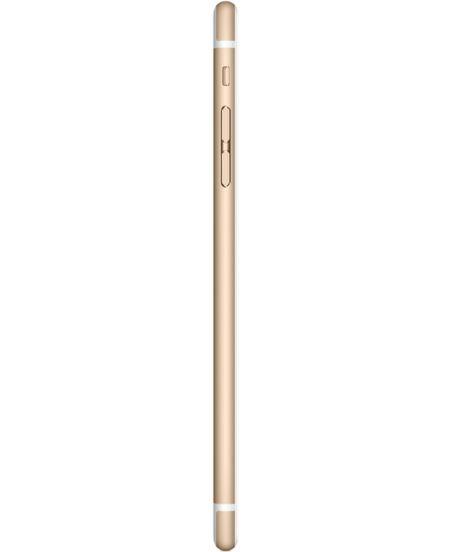 iPhone 6s Plus 128 ГБ Золотой ободок