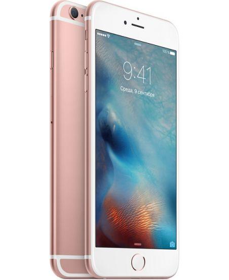 iPhone 6s Plus 128 ГБ Розовый