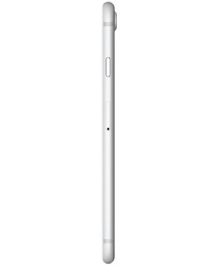 iPhone 7 128 ГБ Серебристый ободок