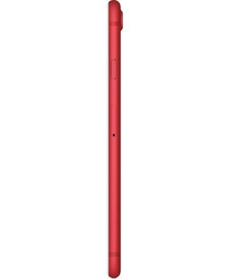 iPhone 7 256 ГБ Красный ободок