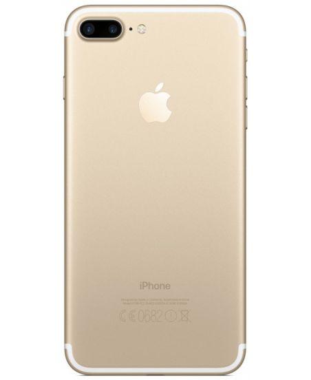 iPhone 7 Plus 128 ГБ Золотой задняя крышка