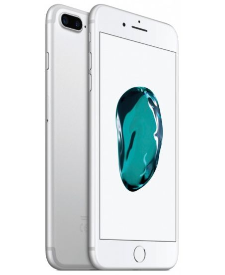 iPhone 7 Plus 256 ГБ Серебристый