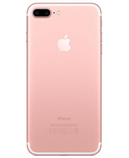 iPhone 7 Plus 32 ГБ Розовый задняя крышка