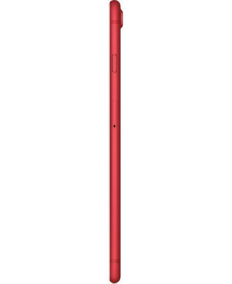 iPhone 7 Plus 256 ГБ Красный ободок