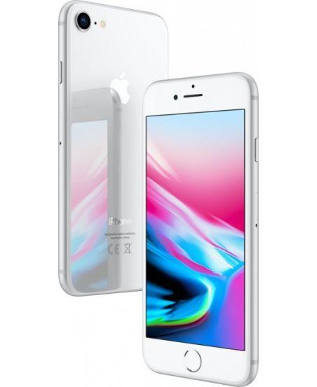 iPhone 8 256 ГБ Серебристый ободок