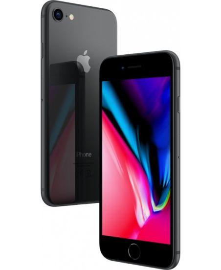 iPhone 8 256 ГБ Серый космос ободок