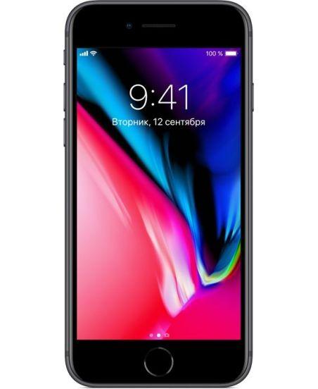 iPhone 8 256 ГБ Серый космос