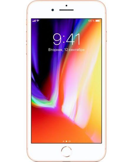iPhone 8 Plus 256 ГБ Золотой