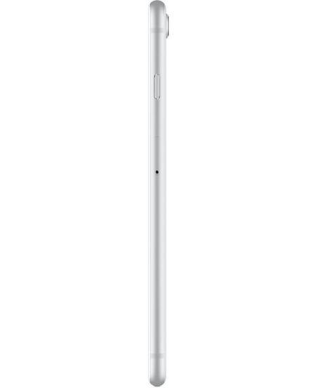 iPhone 8 Plus 256 ГБ Серебристый ободок
