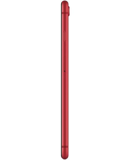 iPhone 8 Plus 256 ГБ Красный ободок