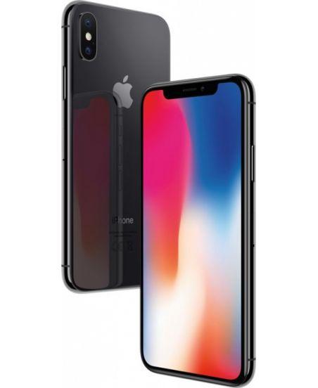 iPhone X 256 ГБ Серый космос задняя крышка и дисплей