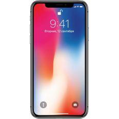 iPhone X 64 ГБ Серый космос