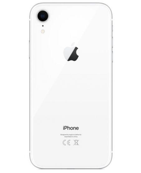 iPhone XR 256 ГБ белый задняя крышка