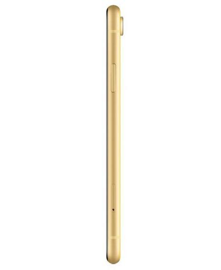 iPhone XR 64 ГБ желтый ободок